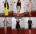 Who Was Your Best Dressed At The Hollywood Reporter's 22nd Annual Women In Entertainment Breakfast?