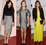Hollywood Reporter's 22nd Annual Women In Entertainment Breakfast