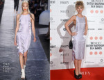 Imogen Poots In Rag & Bone - British Independent Film Awards 2013