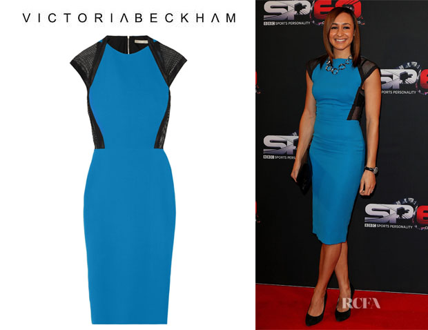 Jessica Ennis - Red Carpet Fashion Awards