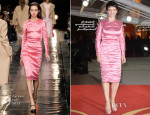 Juliette Binoche In Carven -  'A Thousand Times Good Night' Marrakech International Film Festival Premiere