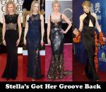 Stella's Got Her Groove Back & Film Festival Queen 2013 - Nicole Kidman