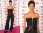 Nicole Sherzinger In Amanda Wakeley - Cosmopolitan Ultimate Women of the Year Awards