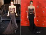 Norma Ruiz In Amen Couture - 'Mujer de Hoy' Awards 2013