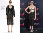 Norma Ruiz In Michael Kors - 'The Physician' Madrid Premiere