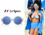 Rihanna's Le Specs 'The Dandy' Sunglasses