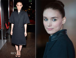 Rooney Mara In Givenchy - 'Her' LA Premiere
