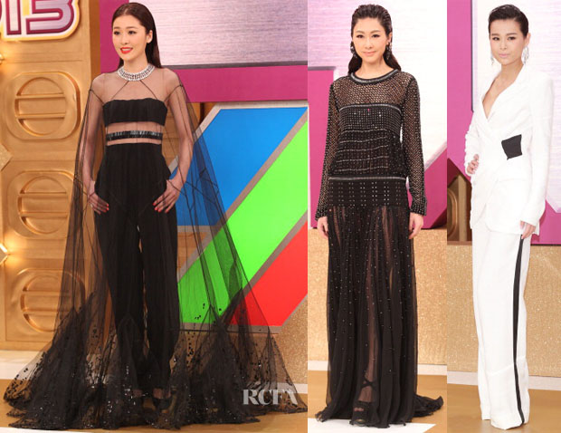 TVB Anniversary Awards