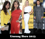 Unsung Hero 2013 - Ilaria Urbinati