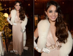 Vanessa Hudgens In Maria Lucia Hohan - 25th Birthday Party