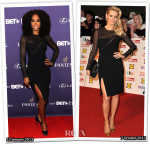 Who Wore Emilio Pucci Better...Kelly Rowland or Tess Daly?