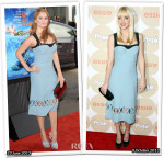 Who Wore Giulietta Better...Debby Ryan or Anna Faris?