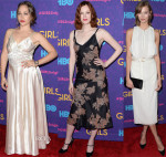 'Girls' Season Three Premiere Red Carpet Roundup
