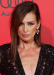 Get The Look: Nieves Alvarez's Chiseled Cheeks