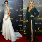 3rd Annual AACTA Awards Red Carpet Roundup
