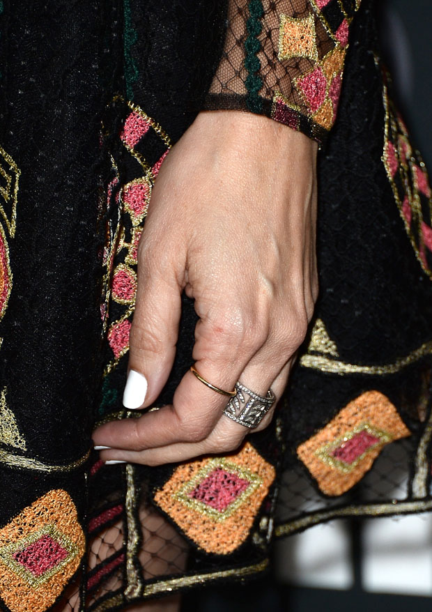 Kristen Wiig in Valentino