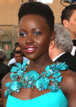 Get The Look: Lupita Nyong'o's SAG Awards Makeup