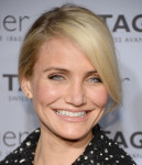 Cameron Diaz in Giambattista Valli