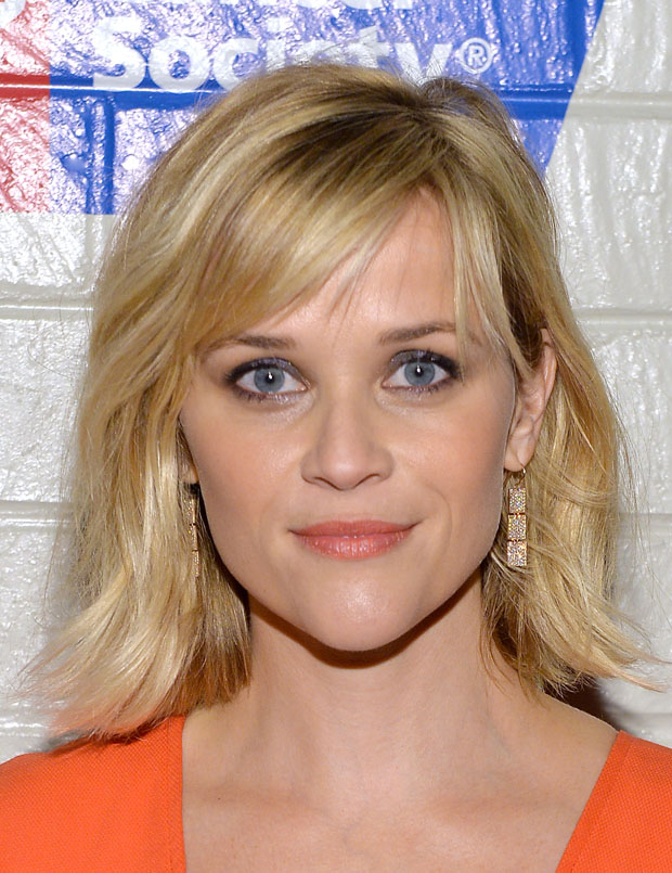 Reese Witherspoon in Roland Mouret