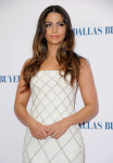 Camila Alves in Pamella Roland