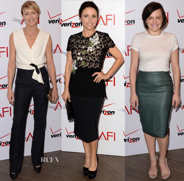 AFI Awards 2014 Red Carpet Roundup 2