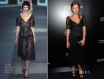 Adele Exarchopoulos In Louis Vuitton - 2014 National Board Of Review Awards Gala