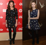 Anna Kendrick In  Markus Lupfer - 'The Voices' & 'Happy Christmas' Sundance Film Festival Premieres