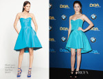 Anna Kendrick In Monique Lhuillier - 2014 Directors Guild Of America Awards