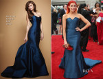 Bonnie McKee In Gustavo Cadile - 2014 Grammy Awards