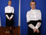 Diane Kruger In Chloé & Chanel - Variety Studio: Sundance Edition