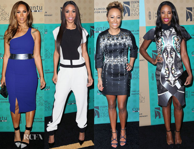 Essence Magazine's 5th Annual Black Women In Music Event