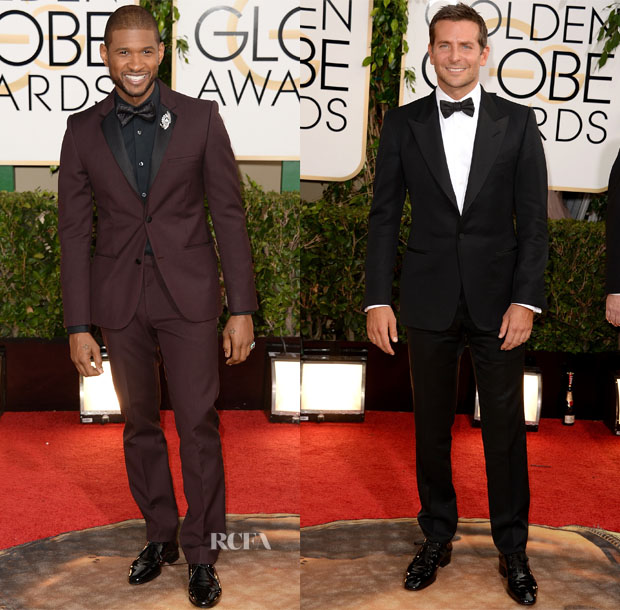 Golden Globes Men 2