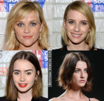 Hair Trend Spotting: Chic Bobs