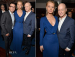 Iggy Azalea In Roberto Cavalli - Friends 'N' Family 17 Grammy VIP Host Dinner