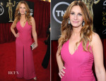 Julia Roberts In Valentino - 2014 SAG Awards