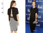 Kaley Cuoco's A.L.C. Cip Top