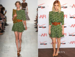 Kate Mara In Michael Kors - AFI Awards 2014