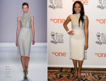 Keke Palmer In Son Jung Wan - NAACP Image Awards Nominations Press Conference