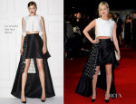 Laura Whitmore In LA Mania - National Television Awards 2014