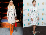 Lea Seydoux In Prada & Miu Miu - EE Rising Star Award Photocall