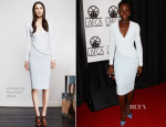 Lupita Nyong'o In Altuzarra - 39th Annual Los Angeles Film Critics Association Awards