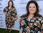 Melissa McCarthy In ASOS - Variety's Creative Impact Awards And 10 Directors to Watch Brunch