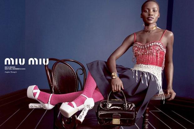 Miu Miu Spring 2014 ad campaign (2)
