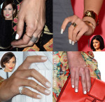 Nail Trends Spotting: Chic White Manicures