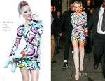 Rita Ora In My Little Pony x Alice Vandy - Chinawhite