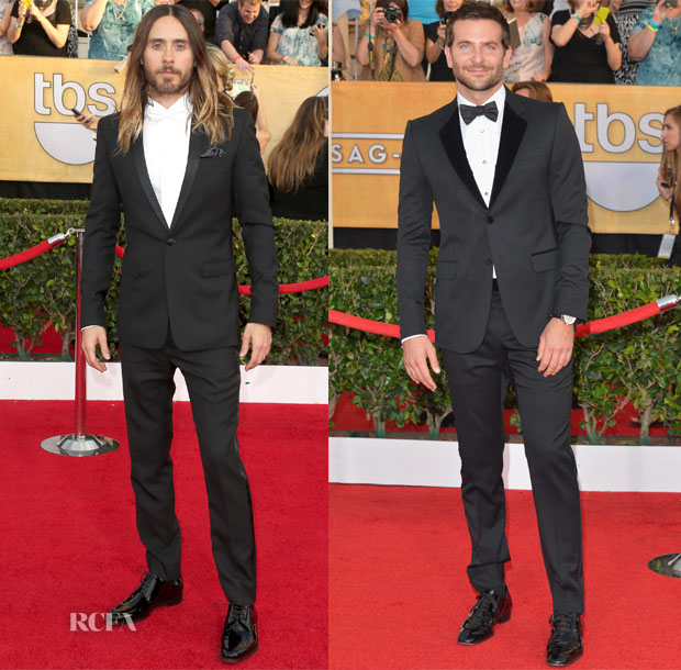 SAG Awards mens 1