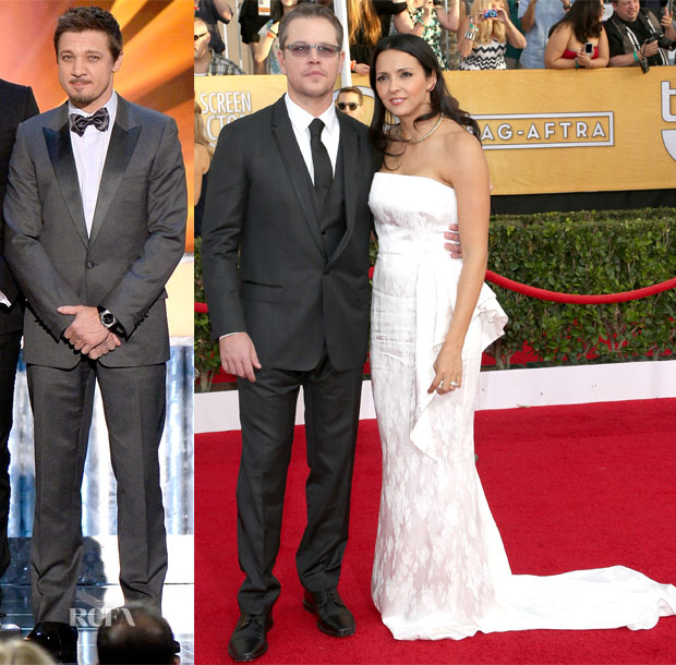 SAG Awards mens 2