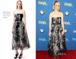 Sarah Paulson In Monique Lhuillier - 2014 Directors Guild Of America Awards