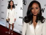 Selita Ebanks In Haute Hippie - KWL's 4th Annual Sports & Entertainment Celebration