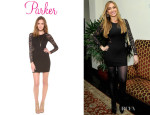 Sofia Vergara's Parker 'Vita' Dress